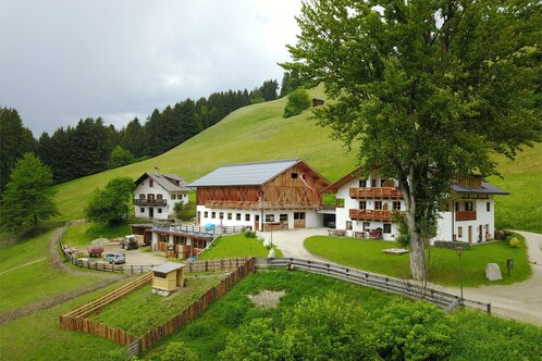 Haubenthal - summer