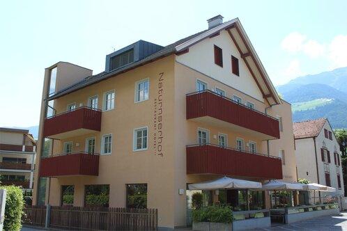 Hotel Naturnserhof