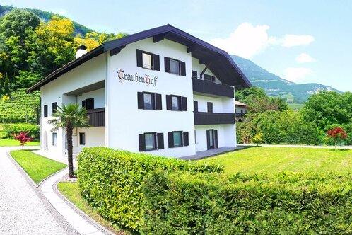 Traubenhof Apartments
