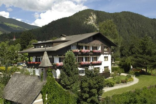 Residence Pension Brunelle