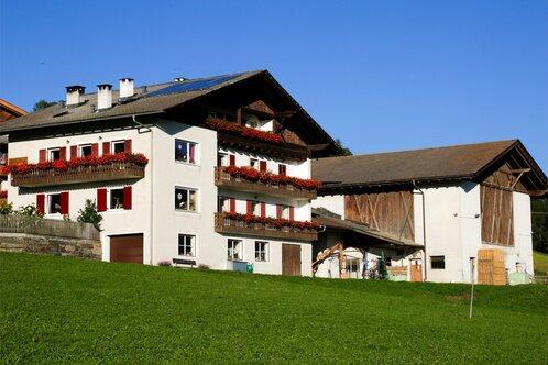 Urlaub auf dem Bauernhof in Südtirol Mairing