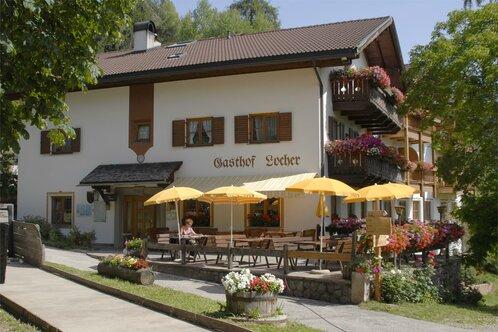 Gasthof Locher