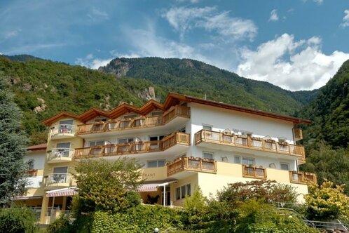 Hotel Rotwand ***S - Pinets di Laives / Bolzano - Alto Adige