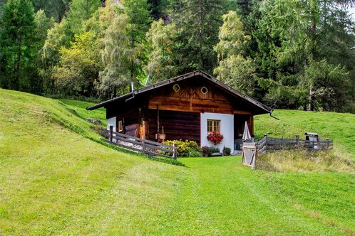 Agritourism - Cottage in the alps