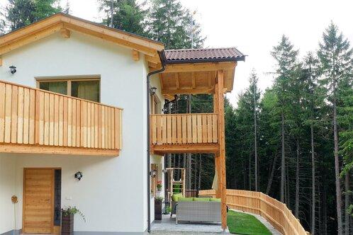holiday home Waldbrunn
