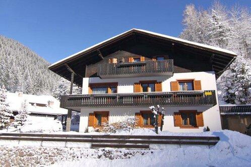 Haus Kafmann-Pichler