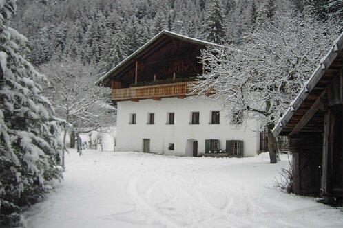 Farm Holidays Fiechterhof