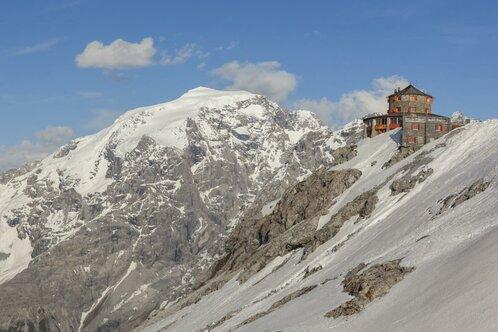 Tibethütte