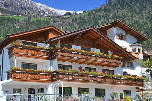 Residence Appartamenti Talblick