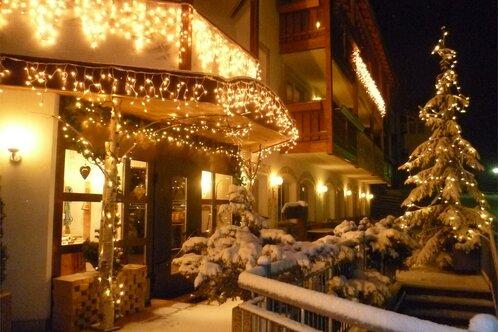Hotel Seehauser Winter