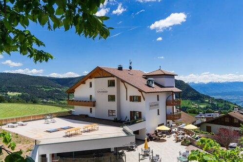 Pension Schlaneiderhof
