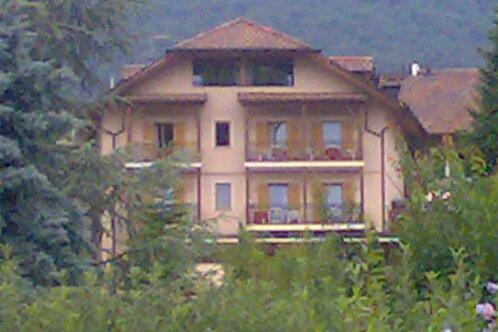 Residence Sabine