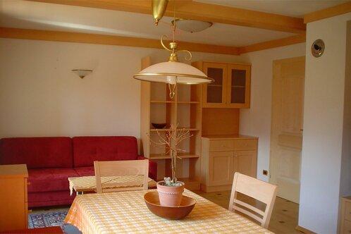 Apartments Berghaus Felderer