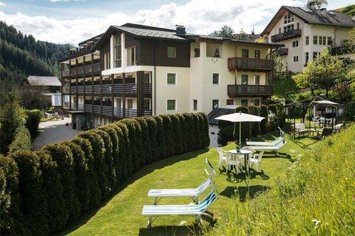 Hotel Alcialc ***S