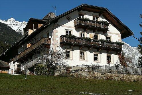 Appartamenti Huber im Feld