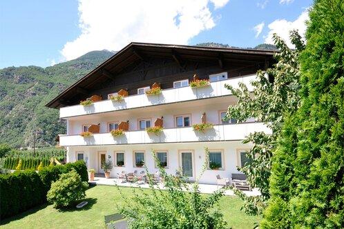 Garni-Hotel Wiesenhof