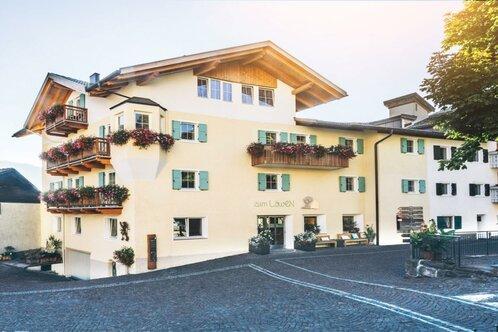 Gasthof Zum Löwen - Post