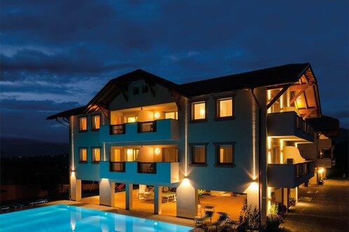 Garni-Hotel Peterlinhof