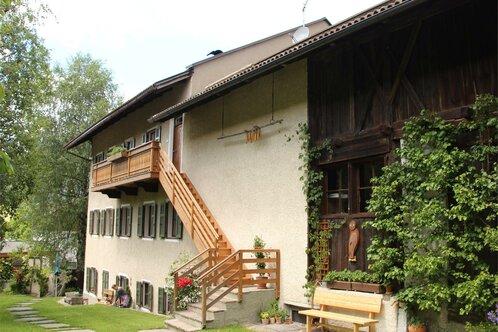 Haus Garber