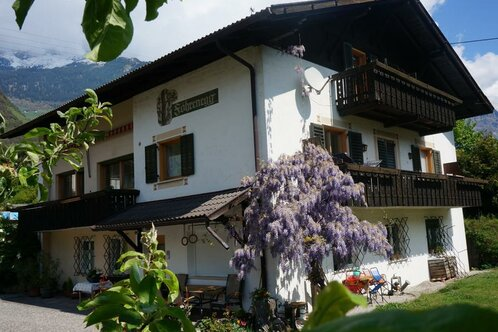 Haus Föhrenegg