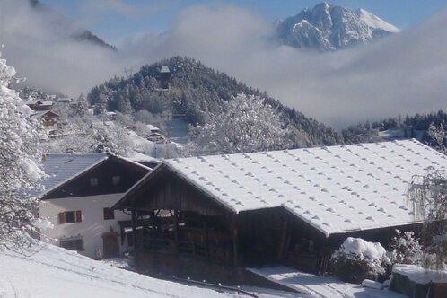 Mayrhof St. Pankraz