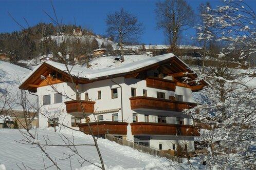 Boznermüllerhof in Vöran/Verano, South Tyrol