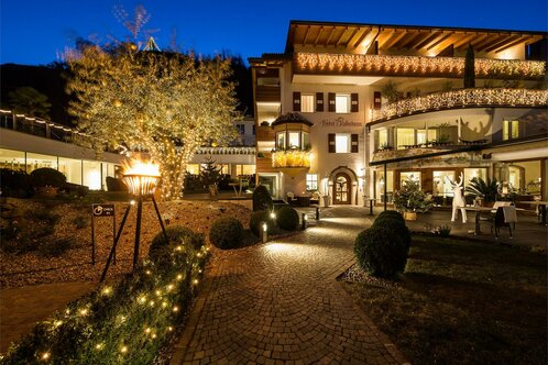 Boutique Hotel Zum Rosenbaum