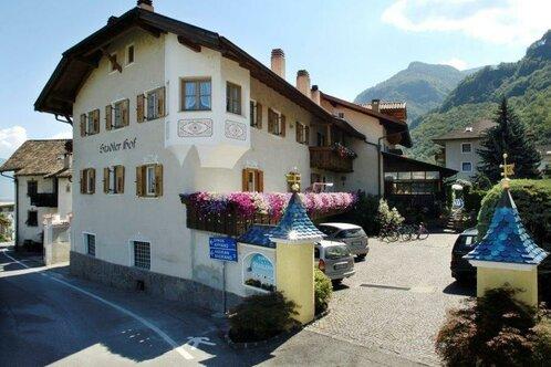 Pensione Stadlerhof