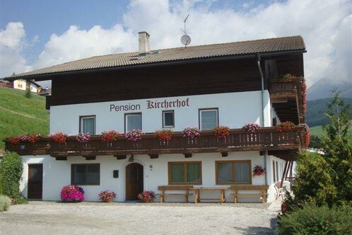 Pension Kircherhof