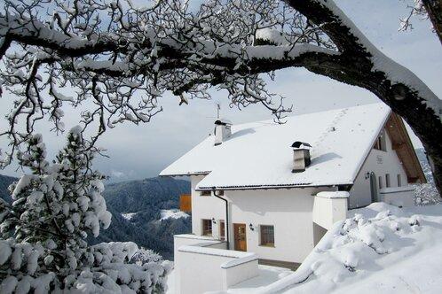 Kircher Hof Winter