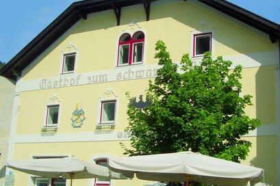Gasthof Schwarzer Adler Silandro