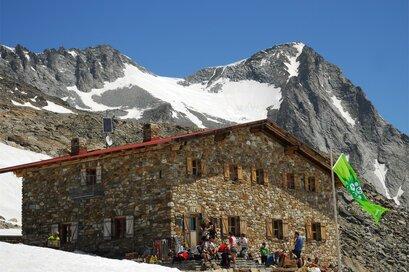Rifugio Vedrette di Ries / Rieserfernerhütte