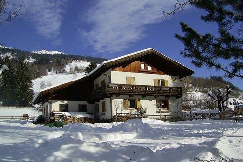 Guest house Pessler