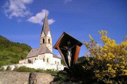 Church of S. George