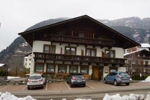 Holiday inn Tannenhof