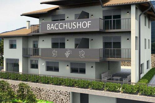 Bacchushof Tramin