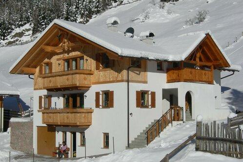 Urlaub auf dem Bauernhof Winkhof, Sarntal, Südtirol