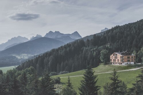 Gailerhof Hotel B&B 3s