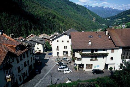 Ferienwohnung Grossenhaus