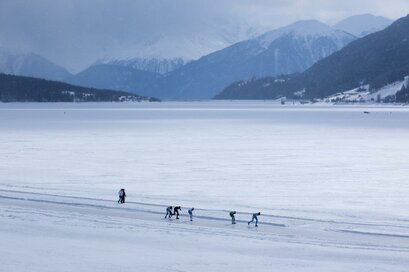 Topadresse der internationalen Eislaufszene