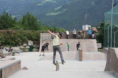 Funpark Naturno