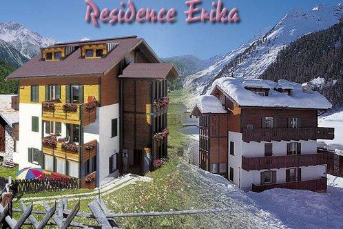 Residence Erika