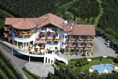 Garni-Hotel Passerblick