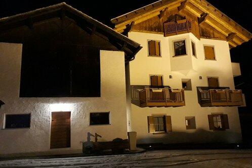 Apartments Hartl Hof