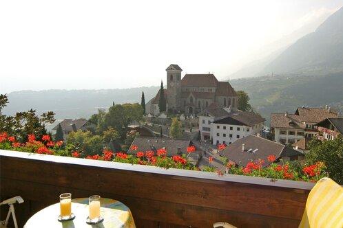 Pension App. Südtiroler Hof