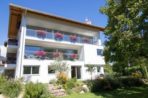 Casa Larcher