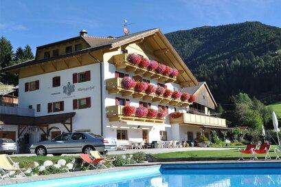 Gasthof Alpegger Terenten