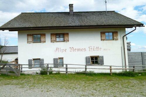 Alpe Nemes Hütte