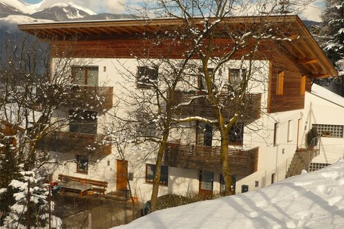 Appartement Schusterbauer