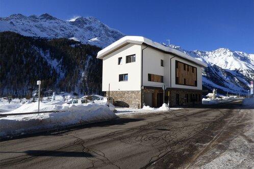 Villa Alpenrose